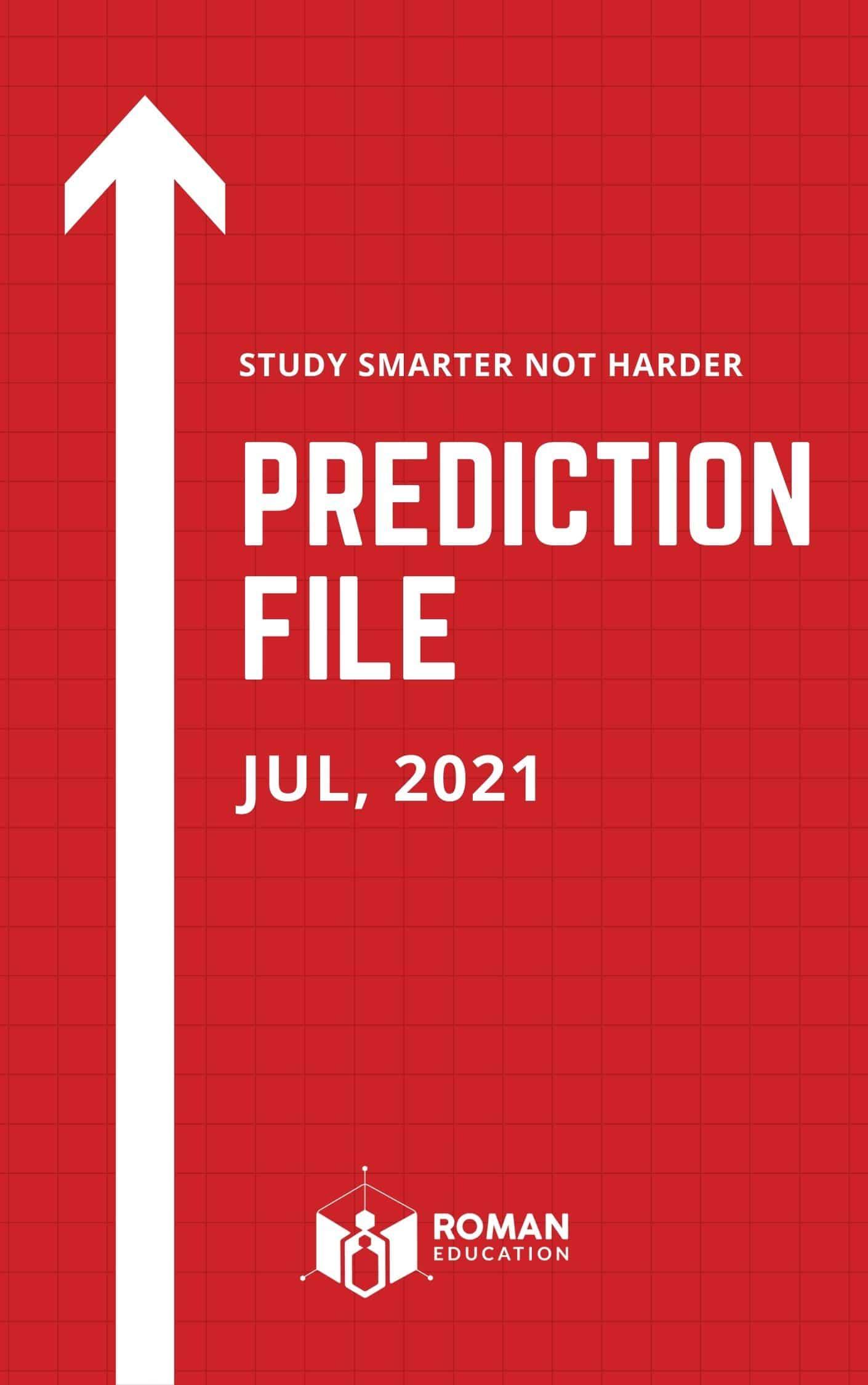 Prediction File 5